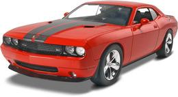 '09 Dodge Challenger | Model Car Kits