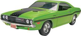 '70 Dodge Challenger 2 'n 1 | Model Car Kits