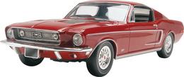 '68 Mustang GT 2 'n 1 | Model Car Kits