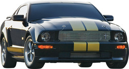 Shelby GT350H | Model Car Kits