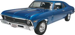 '69 Chevy Nova SS | Model Car Kits
