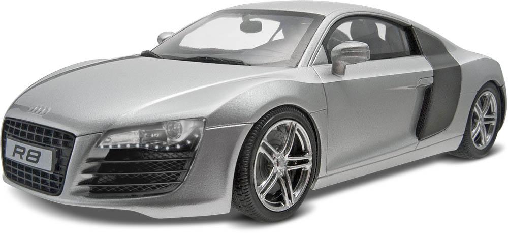 Revell model car kits amazon 5