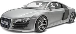 Scale Audi R8 | Model Car Kits