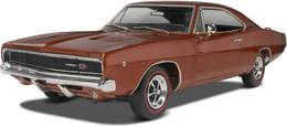 '68 Dodge Charger | Model Car Kits