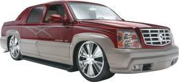 Cadillac Escalade EXT | Model Car Kits