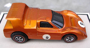 Angelino M-70 | Model Racing Cars