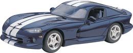 Scale Dodge Viper GTS Coupe | Model Car Kits