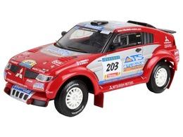 Easy kit mitsubishi pajero evo 2004 dakar model car kits 63c7b876 3b0d 4e98 b3de 0f92d96571c3 medium