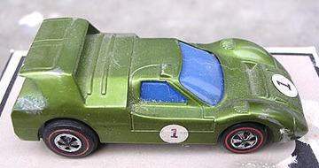 Angelino M-70 | Model Cars