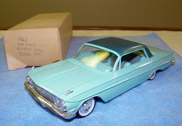 Amt 1961 chevrolet impala sport sedan promo model car  model cars bc81e14d 1cfa 4558 b64a 6946010436d5 medium
