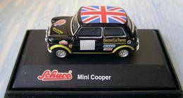 Schuco junior line mini cooper model cars d29a2a54 d23f 4dd2 9bb3 f93342201776 medium