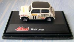 Schuco junior line mini cooper model cars 52c955e4 6ed0 4d09 a6a3 ebe12d5435de medium