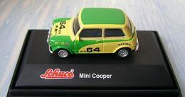 Schuco junior line mini cooper model cars 0b527565 d2d4 4bfe bee3 e4600b282e13 medium