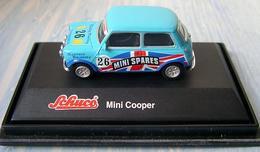 Schuco junior line mini cooper model cars 88c618f4 aeff 40a1 818f ed000e348f8b medium