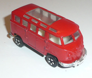 VW Station Wagon | Model Trucks