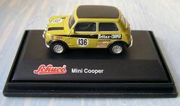 Schuco junior line mini cooper model cars 8b16b552 b860 44e5 8bda 4e5097450201 medium