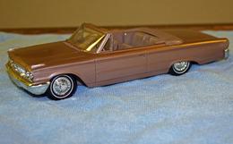 Amt galaxie 500 xl 1963 ford galaxie 500 xl convertible promo model car  model cars 66d50da8 2f06 41f2 b435 6acdd9c32498 medium