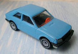 Siku ford escort gl model cars d0ee79ff c490 440f a629 697e13a7dce3 medium