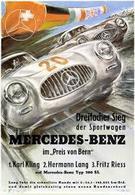 Dreifacher sieg der sportwagen mercedes benz im %2522preis von bern%2522 posters and prints 7798b3ab 62cd 41d4 b350 eb6a7380041d medium