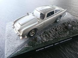 Fabbri les voitures de james bond aston martin db5 model cars ec2d5a52 7c84 419a a0d4 94502e21c7ca medium