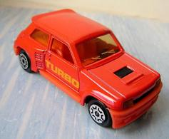 Majorette renault 5 turbo model cars 99c75504 eb32 4795 9737 23f54b65aff7 medium