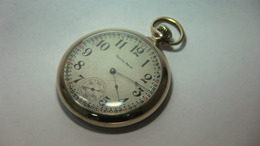 South Bend 16 Size 17 Jewel Pocket Watch | Pocket Watches