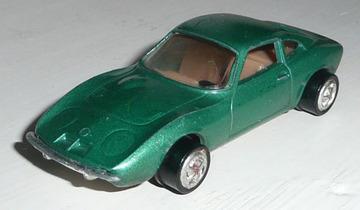 Opel GT | Model Cars
