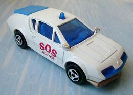 Majorette 200 series renault alpine model cars 1b6f1e37 0757 4e0d a8ff 00ff33e51281 medium