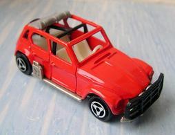 Majorette citroen dyane raid model cars 5101a891 e4eb 44dc 96db 1cf1c96a8fbb medium