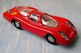 Porsche Le Mans | Model Racing Cars
