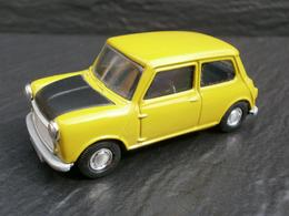 Corgi toys austin mini  model cars 34e56236 c3b4 4b28 a160 f1841520bfcf medium