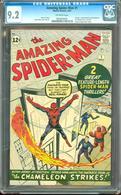 Amazing Spider-man | Comics & Graphic Novels | Caption Text