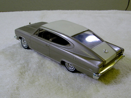 Johan 1966 american motors marlin promo model car  model cars 37b9b328 1c08 4489 8856 20cdbef31bb4 medium