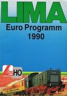 Euro Programm | Brochures & Catalogs