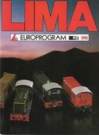 EuroProgram | Brochures & Catalogs