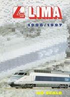 1996/1997 HO Scale | Brochures & Catalogs