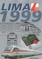 1999 HO Scale | Brochures & Catalogs