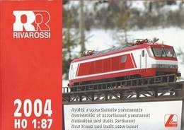2004 HO 1:87 | Brochures & Catalogs