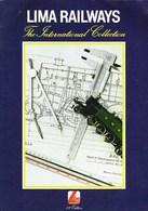 Lima Railways The International Collection | Brochures & Catalogs