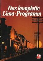 Das komplette Lima-Programm | Brochures & Catalogs