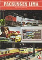 Packungen Lima | Brochures & Catalogs