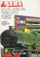 South African Train Sets | Brochures & Catalogs