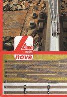 Lima Models Nova | Brochures & Catalogs