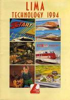 Lima Technology    Brochures & Catalogs