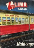 Railways   Brochures & Catalogs