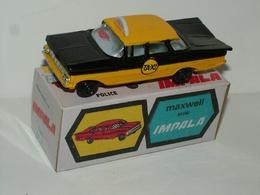 Maxwell maxwell mini chevrolet impala taxi model cars c838fcbc e95a 437d 848c 1f38a282e32b medium
