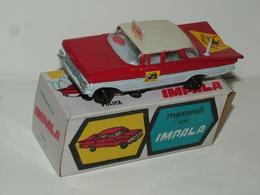 Maxwell maxwell mini chevrolet impala fire service model cars e2257039 ae46 4e21 89d9 6da6c23f0edc medium