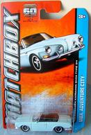 Matchbox mainline vw karmann ghia type 34 model cars 5af3b5a5 f3c5 4a51 a4df f2cabdd7292f medium