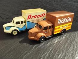 Corgi toys berliet glr %2522brandt%2522 and %2522teisseire%2522 model trucks a8c97e86 ba88 4304 9774 0747f56ef9dc medium