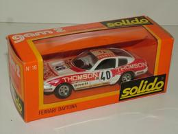 Solido ferrari daytona thomson model racing cars 6920cb78 6072 493b 996f 3a62d590db0b medium